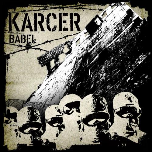 Karcer - Babel (2017)
