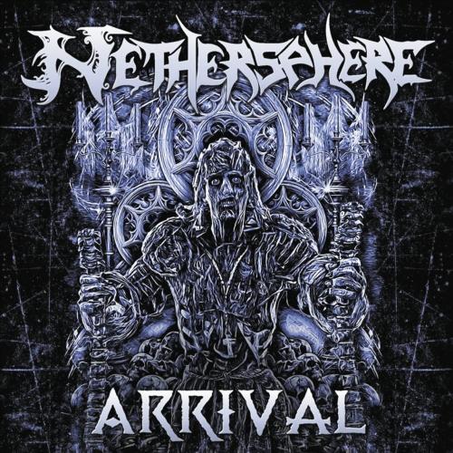 Nethersphere - Arrival (2017)