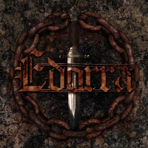 Edorra - Edorra (EP) (2017)