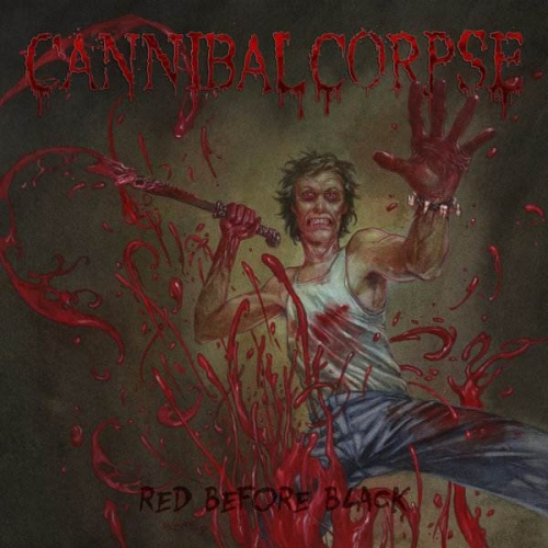 Cannibal Corpse -  Discography (1990-2017)