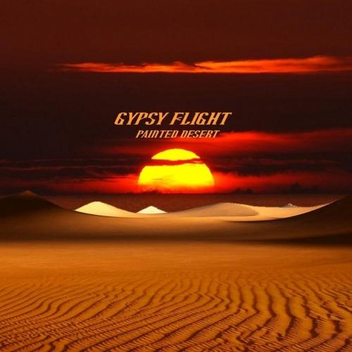 Gypsy Flight - Painted Desert (2017)