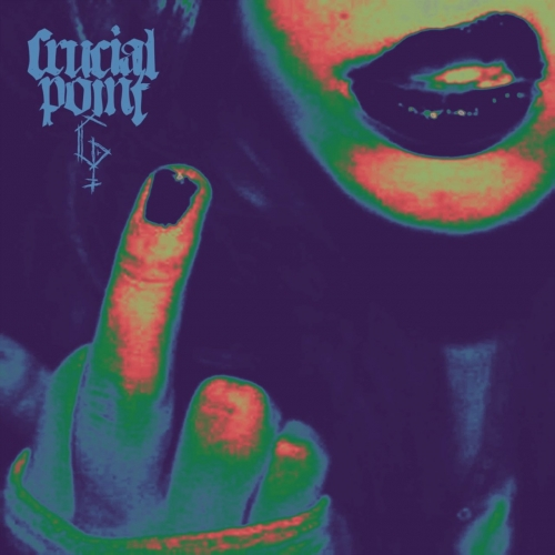 Crucial Point - S/t (2017)