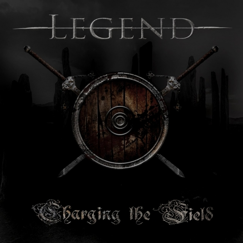 Legend - Charging The Field (EP) (2017)