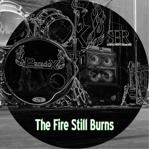 Paradox - The Fire Still Burns (2017)