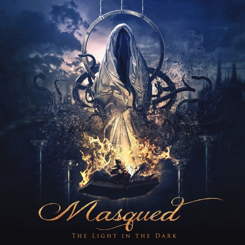 Masqued - The Light in the Dark (2017)