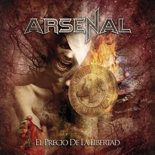 Arsenal - El Precio de la Libertad (2017)