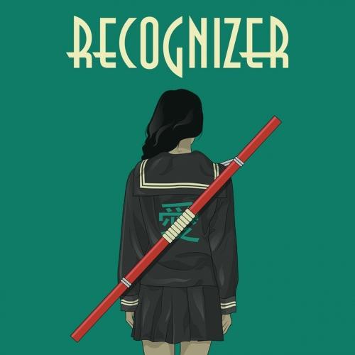 Recognizer - Recognizer (2017)