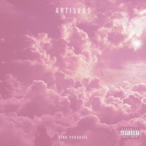 ARTISVNS - Pink Paradise (EP) (2017)