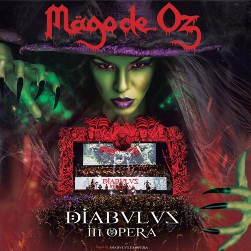 Mägo de Oz - Diabulus in Opera (Live) (2017)