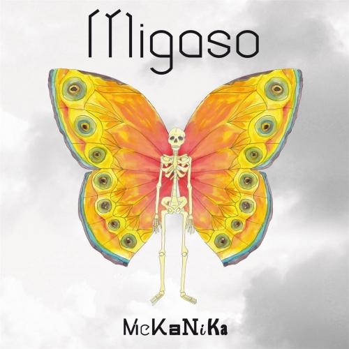 Migaso - Mekanika (2017)