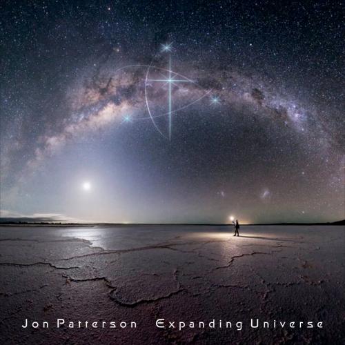 Jon Patterson - Expanding Universe (2017)