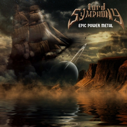 Lord Symphony - Epic Power Metal (Live) (2017)