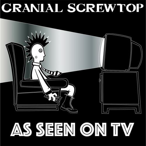 Cranial Screwtop - As Seen on TV (2017)
