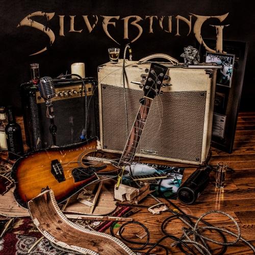 Silvertung - Lighten Up (EP) (2017)