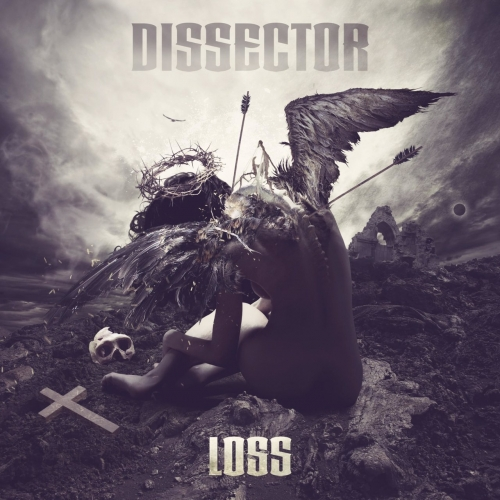 Dissector - Loss (2017)