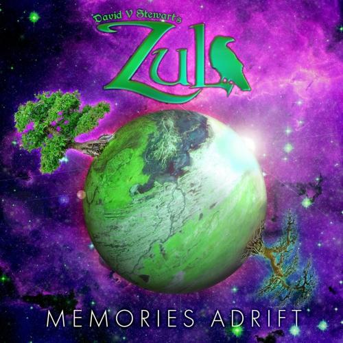 Zul - Memories Adrift (2017)