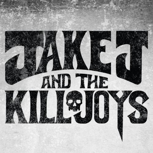 Jake J and the Killjoys - Jake J and the Killjoys (2017)