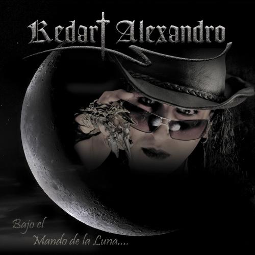 Kedart Alexandro - Bajo El Mando De La Luna (2017)