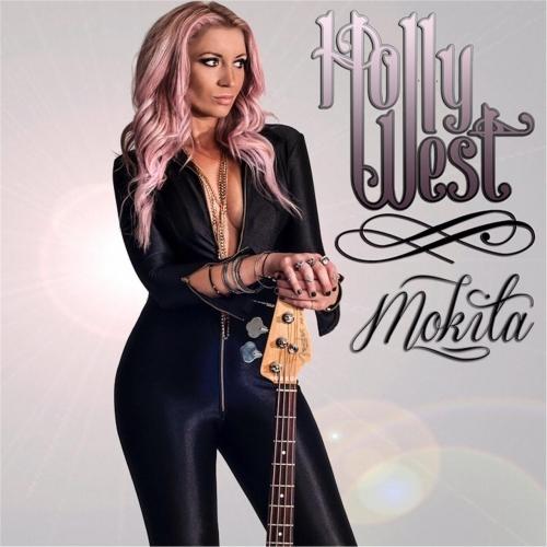 Holly West - Mokita (EP) (2017)