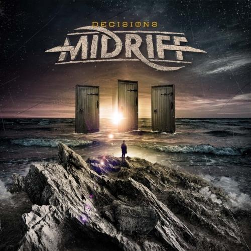 Midriff - Decisions (2017)