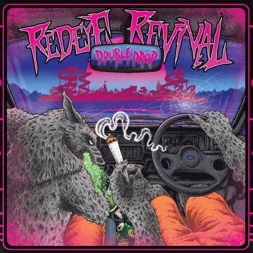 Redeye Revival - Double Drop (2017)