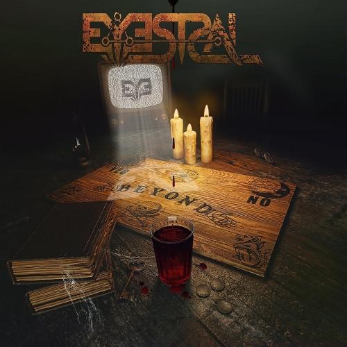 Eyestral - Beyond (2017)