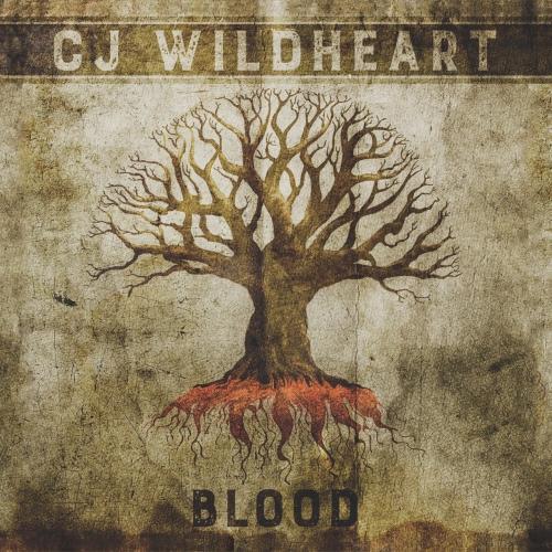 CJ Wildheart - Blood (2017)