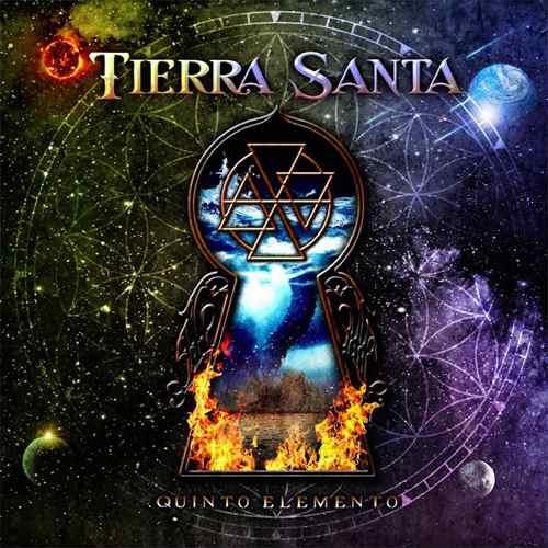 Tierra Santa - Quinto elemento (2017)