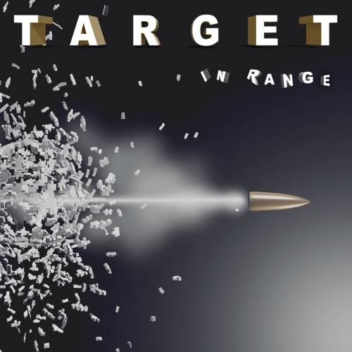 TARGET,Jimi Jamison R.I.P - In Range (feat. Jimi Jamison R.I.P) (2017)