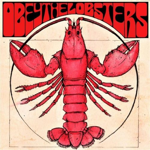 Obey the Lobsters - Obey the Lobsters (2017)