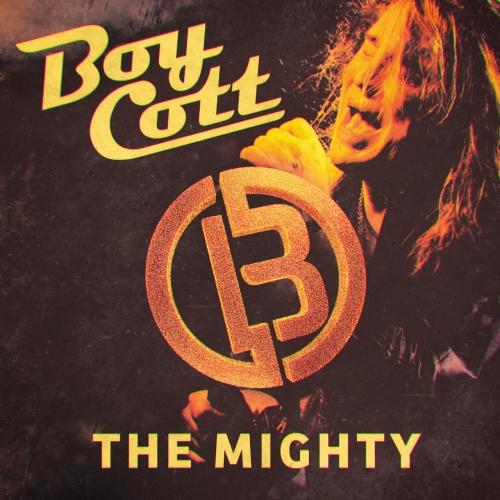 Boycott - The Mighty (2017)
