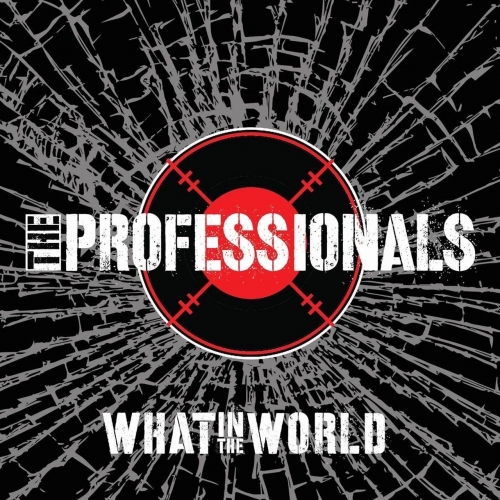 The Professionals - What in the World (2017)