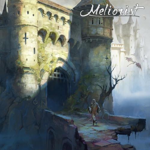 Meliorist - ii. (EP) (2017)