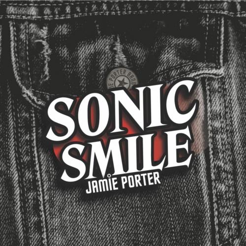 Jamie Porter - Sonic Smile (2017)