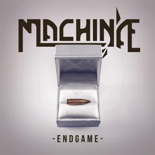 Machinae - Endgame (EP) (2017)