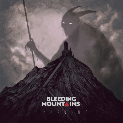 Bleeding Mountains - Treeline (2017)