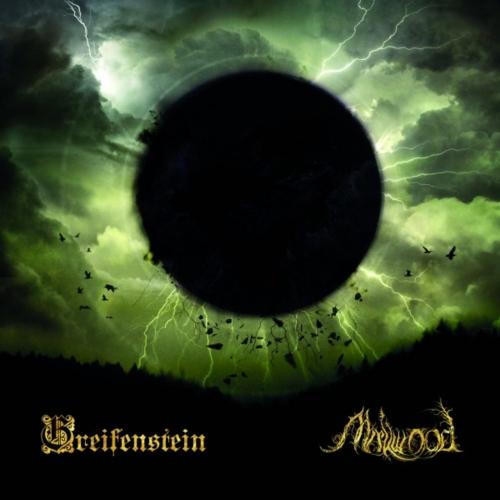 Greifenstein & Mirkwood - Stillstand (Split) (2017)