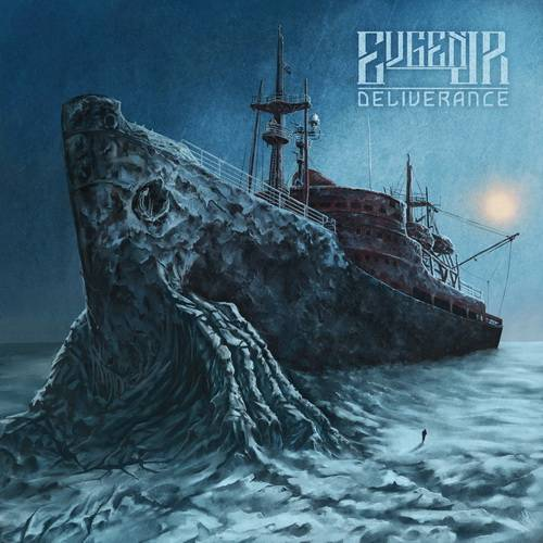 Evgen Jr - Deliverance (2017)