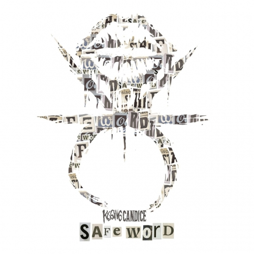 Kissing Candice - Safe Word (EP) (2017)