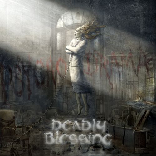 Deadly Blessing - Psycho Drama (Deluxe Edition) (2017)