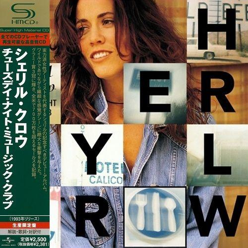 Sheryl Crow - Tuesday Night Music Club (Japan Edition) (2008)