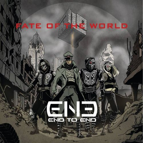 End to End - Fate of the World (2017)