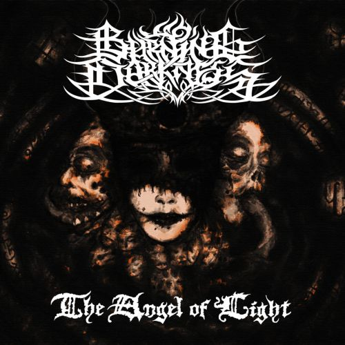 Burning Darkness - The Angel Of Light (2017)