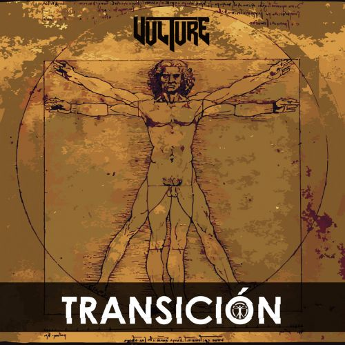 Vulture - Transición (2017)
