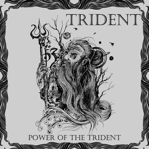Trident - Power Of The Trident [Compilation] (2017)