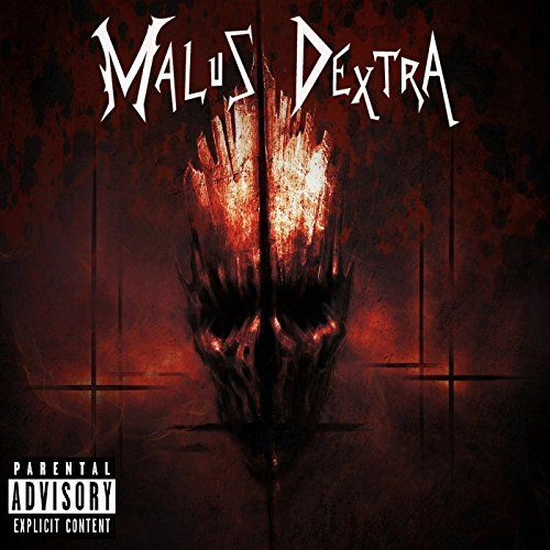 Malus Dextra - Malus Dextra (2017)
