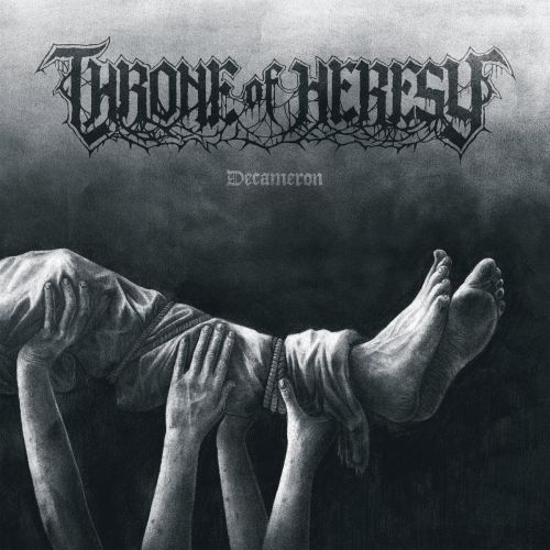 Throne of Heresy - Decameron (2017)