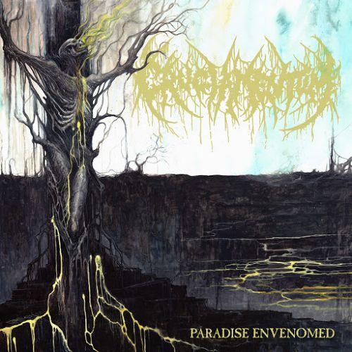 Cruciamentum - Paradise Envenomed (EP) (2017)