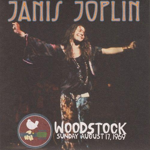 Janis Joplin - Woodstock Experience (Limited Edition) (2009)