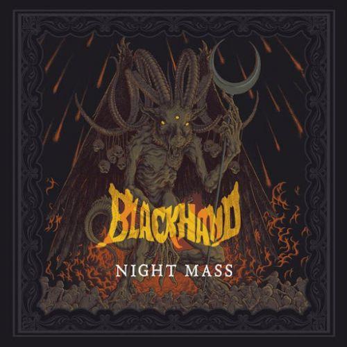 Blackhand - Night Mass (2017)